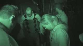 ** WIOG Goes on a Ghost Hunt with the makers of A Haunting on Hamilton Street 2 **