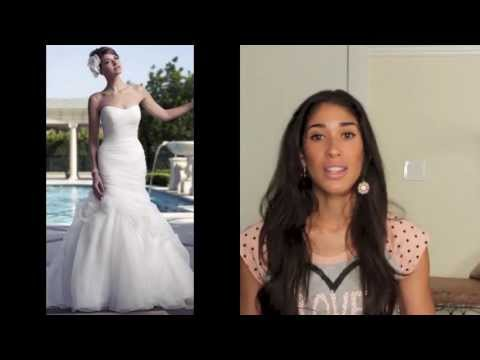 How to Select Special Occasion Dresses for YOUR Body Shape | Jalisa's Fashion Files
