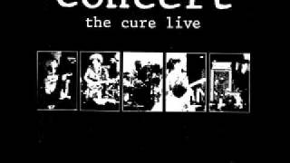 The Cure - Shake Dog Shake  * Concert Live 1984