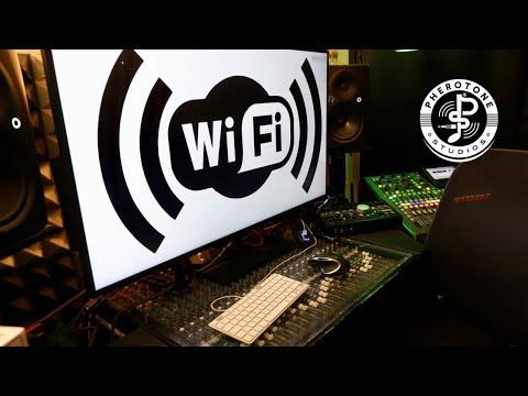 3 shed wifi ideas- Garden office Internet