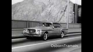 1961 Valiant  Commercial - San Fransico with Pete Hansen Voice Over