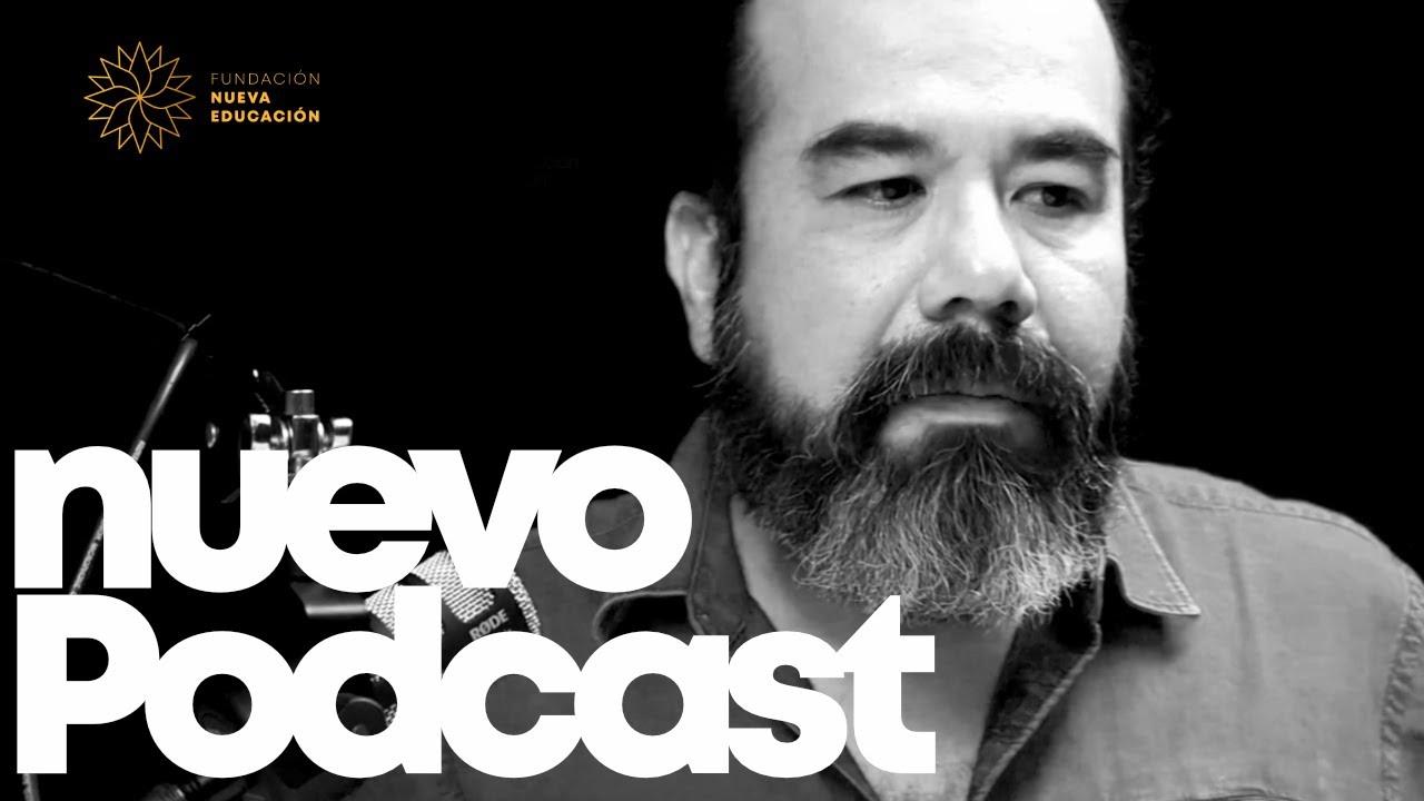 Nuevo Podcast: Un espacio para conversar y repensar la educación.