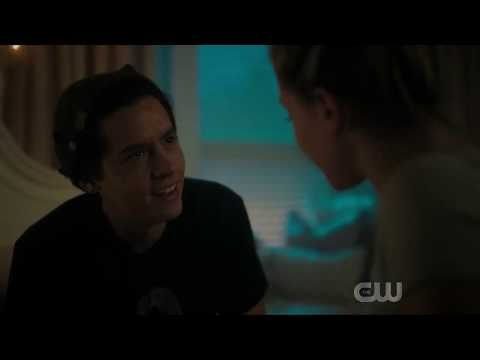 "Riverdale 4x08 Ending Scene Season 4 Episode 8 HD ""In Treatment"""