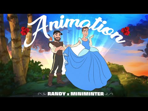 ANIMATION - MINIMINTER X RANDY (Official Music Video)