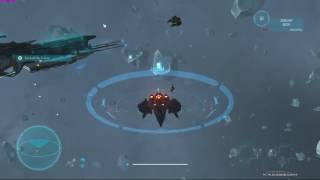 Starpoint Gemini Warlords Gameplay walkthrough part1 (No commentary, Strategy PC Game 2017).