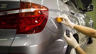 Полировка кузова автомобиля BMW X3. Детейлинг студия NovaLux г. Нижний Новгород(, 2017-02-09T18:37:37.000Z)