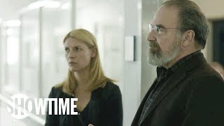 Homeland | 'We Need Him Awake' Official Clip | Season 5 Episode 11
