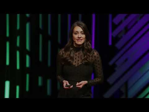 Rethinking Postpartum Care   Sara Reardon   TEDxLSU