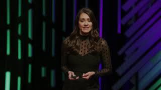 Rethinking Postpartum Care | Sara Reardon | TEDxLSU