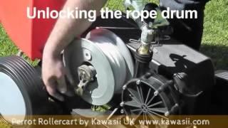 Perrot Rollcart by Kawasii UK