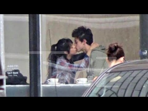SHAWN MENDES & CAMILA CABELLO MAKING OUT (FULL VIDEO)