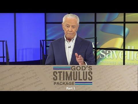 God's Stimulus Package Part 1