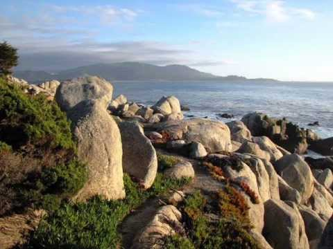 Carmel, Pacific Grove and the Monterey Peninsula