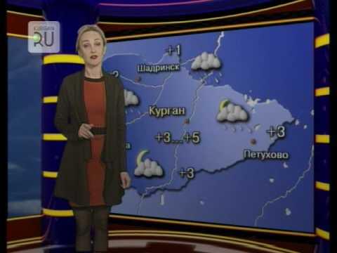 Прогноз погоды с Жанной Кармановой на 18 мая