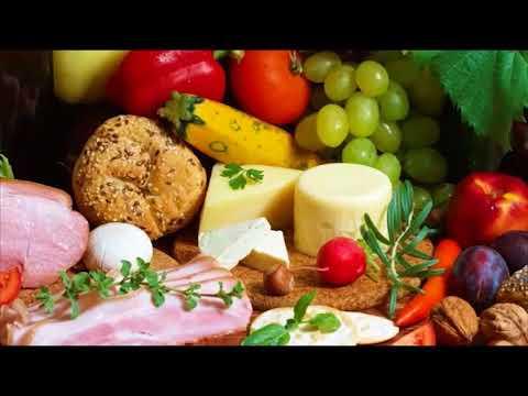 """Почему люди набирают вес?  Рассказывает доктор МЦ """"Секреты Долголетия"""" Елена Кузьмина"""