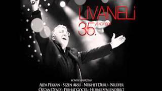 Zülfü Livaneli Merhaba (35. Yıl Konseri) Resimi