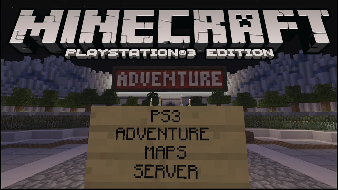 how to add a server on minecraft ps4