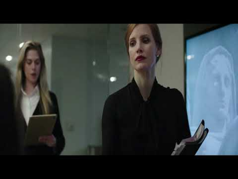 Download Miss Sloane (2016) -Jessica Chastain - Mark Strong
