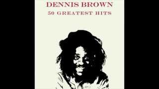 Dennis Brown - A Version I Can Feel Dub