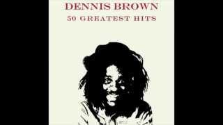 Dennis Brown - A Version I Can Feel Dub