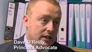 Tranters Manchester Criminal Defence Solicitors - Episode 4