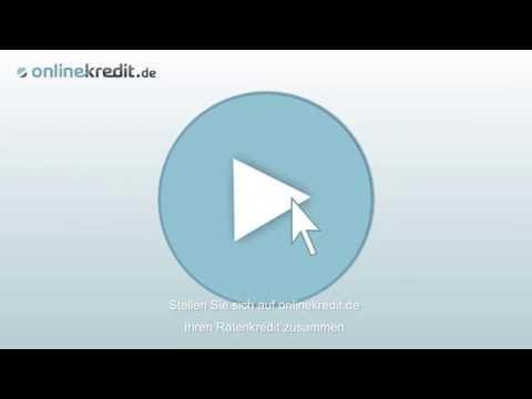 Onlinekredit.de - Kredit Einfach Online!