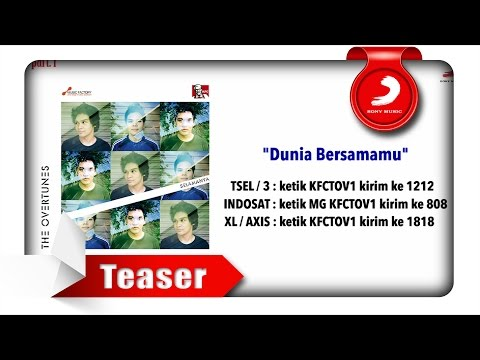 Album Preview - TheOvertunes #Selamanya (part. 1)
