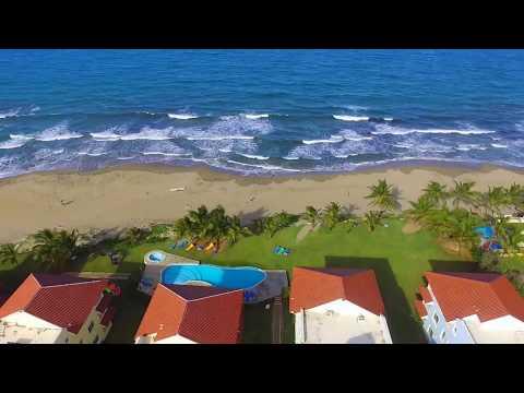 Fire Sale!! 2 Bed 2 Bath Ocean Front Condo, Cabarete, Dominican, Blue Sail Realty DIR 1 849 283 4906