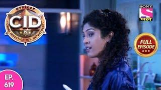 CID - Full Episode 619 - 22nd   February , 2018