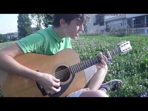 Nick Jonas - Introducing Me (Cover)