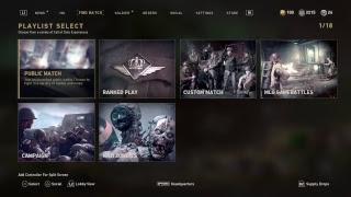 Call of Duty World War 2 Saint Patricks Day Stream