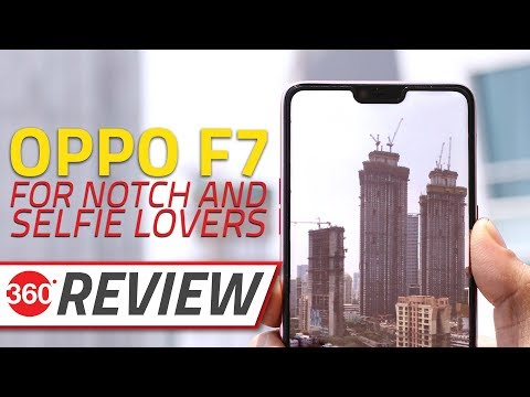 Oppo F7 (6GB) Review Videos
