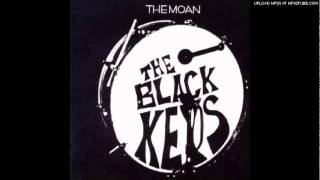 Watch Black Keys The Moan video