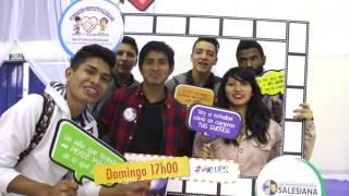 Proyectos juveniles hacia una vida plena en ´Kúkara Mákara´ - Promo