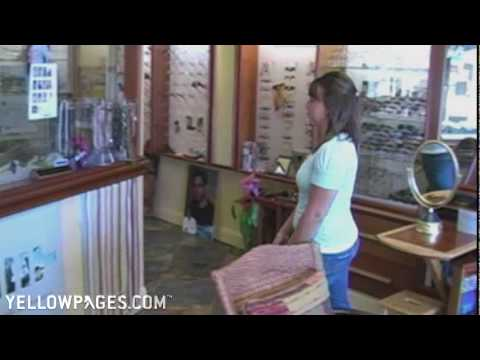 Eye Clinic Of Vero & Optical Boutique