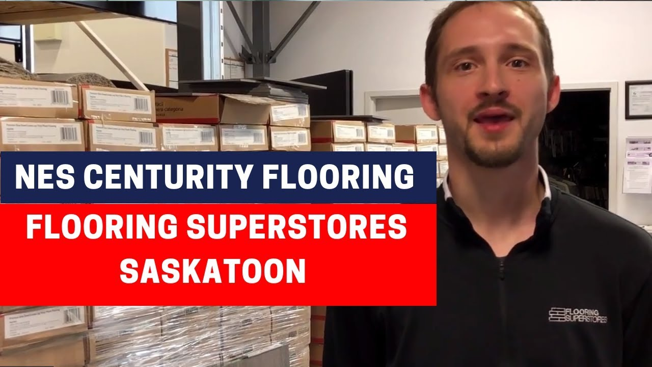 New Centurity Flooring Supers