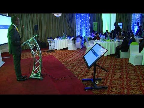 Kenya Commercial Bank 1st Half 2014 Earnings Release #KCBHYResults @KCBGroup