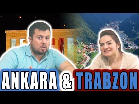 ANKARA VS TRABZON