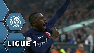 But Blaise MATUIDI (35') / Olympique de Marseille - Paris Saint-Germain (2-3) - (OM - PSG)/2014-15