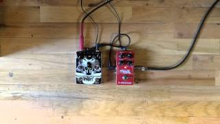 smallsound/bigsound BUZZZ on bass VI