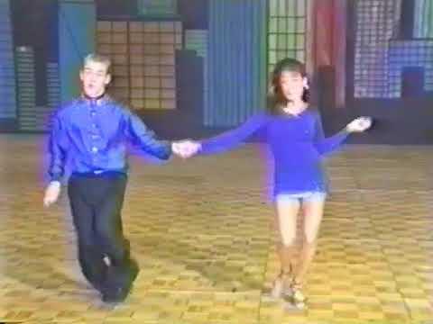 Dallas Dance -1998