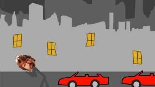 Sağ Salim 2 animasyon