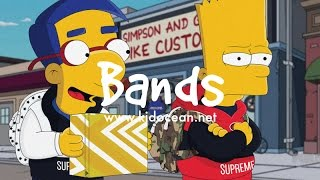 Download [FREE] Playboi Carti x Lil Yachty x Kodak Black Type Beat - Bands MP3 song and Music Video