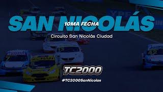 TC2000 Y SUPERBIKE EN SAN NICOLÁS