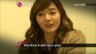 [FMV] SNSD Jessica leaving Girls