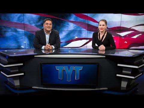 TYT LIVE: Kavanaugh Accuser's Schoolmate Speaks Out