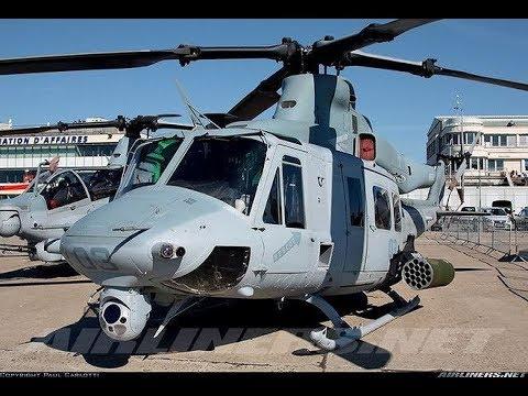 UH-1 Việt Nam có thể được nâng cấp lên bản Gunship?
