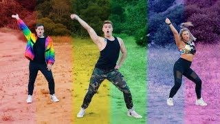 Kim Petras - Sweet Spot | Caleb Marshall | Dance Workout