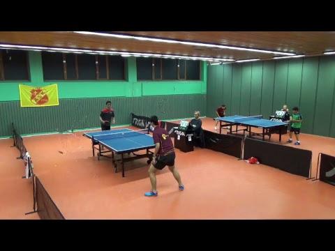 Team match / Ängby SK - Qatar Aspire