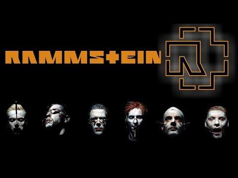 RAMMSTEIN Album 2019